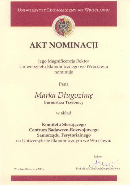 Akt nominacji - uniwersytet ekonomiczny_a.jpeg
