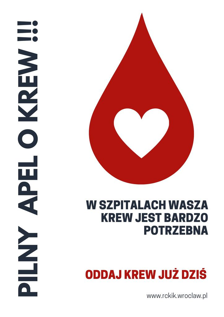 Red and White Bordered Simple Blood Day Poster.jpeg