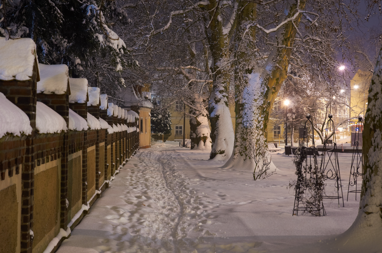 14 wyróżnienie Aleksandra_Bledowska_zima_klasztor.jpeg