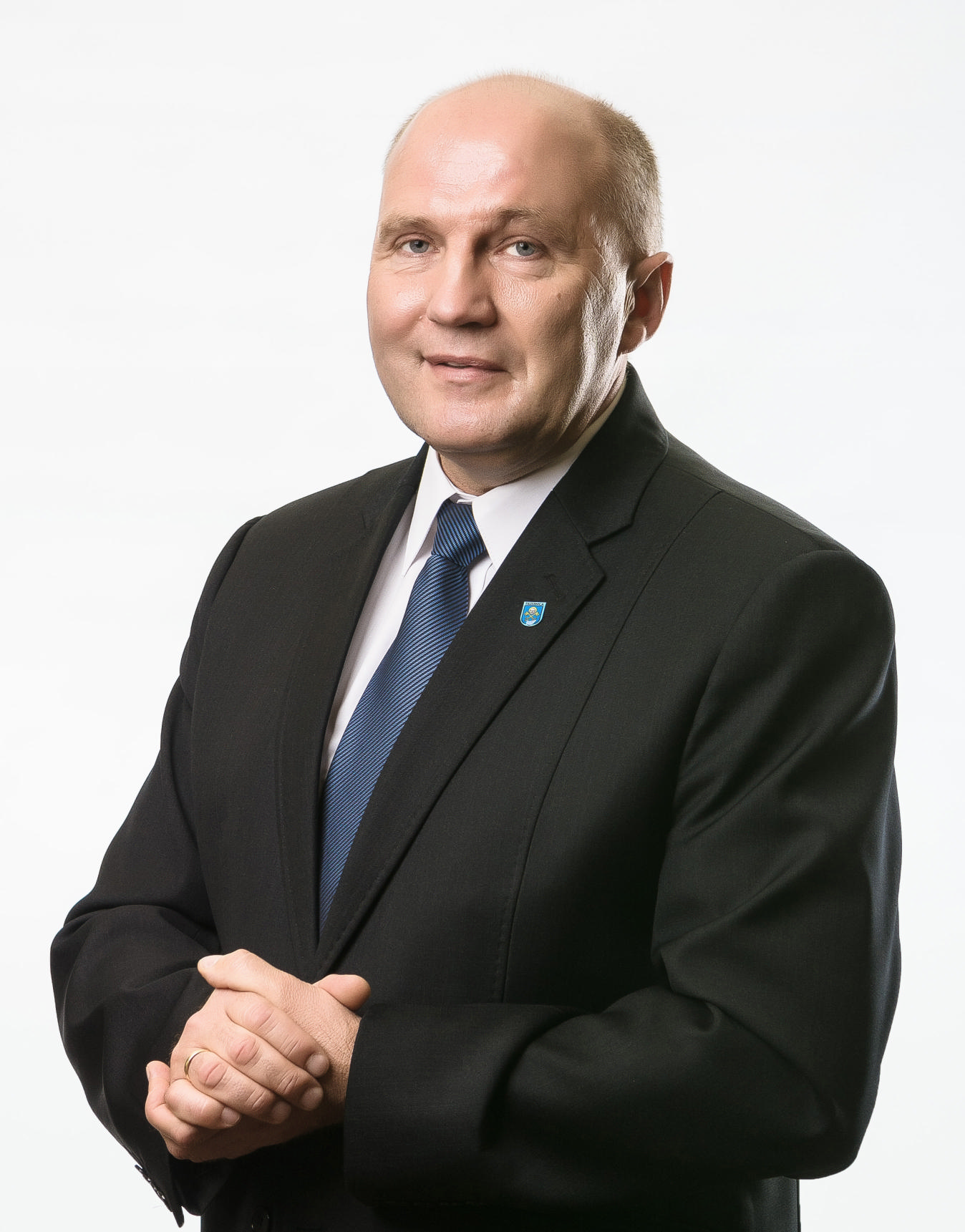 Burmistrz Gminy Trzebnica - Marek Długozima (2).jpeg