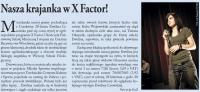 Nasza krajanka w X-Factor!.jpeg