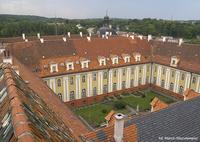 Galeria Międzynarodowe Sanktuarium św. Jadwigi Śląskiej w Trzebnicy