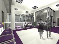 Galeria Gminne Centrum Medyczne Trzebnica-Zdrój- remont, budowa i rozbudowa