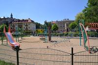 Galeria Place zabaw