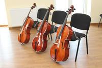 Galeria Szkoła Muzyczna