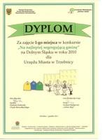 Galeria Nagrody i certyfikaty