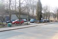 Galeria Parkingi