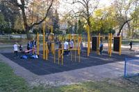 Galeria Park Solidarności
