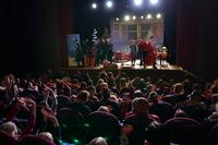 Galeria Mikołaj w kinie