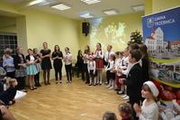 Galeria koncert kolęd w Szkole Muzycznej