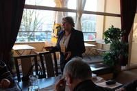 Nad całością spotkania czuwała mgr inż. Wiesława Grzelka-Zimmermann Z-ca Sekretarza Rady DOIIB oraz Krajowy Rzecznik Odpowiedzialności Zawodowej PIIB.