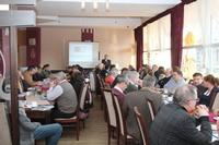 Galeria Spotkanie członków DOIIB