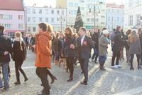 Galeria Polonez na rynku