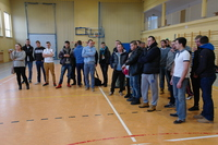 Galeria Jubileusz 10-lecia Halowego Turnieju Piłki Nożnej