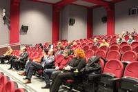 Galeria Inauguracja Dyskusyjnego Klubu Filmowego z Romanem Gutkiem