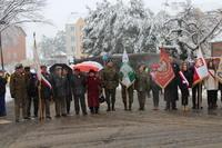 Galeria Dzień Pamięci Żołnierzy Wyklętych