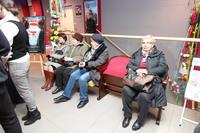 Galeria seans dla seniora