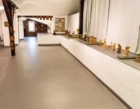 Galeria wystawa- Pacześniowski