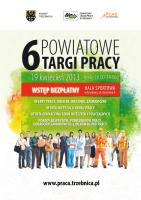plakat Targi Pracy IV 2013.jpeg