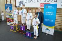 Galeria Zawody judo