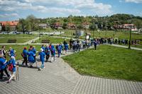 Tym razem marsz wyruszył z Placu Pielgrzymkowego.