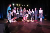 Galeria koncert dzieci ze Szkoły Muzycznej