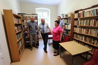 Galeria Masłów- remont szkoły