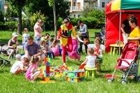 Po raz Trzeci w gminie Trzebnica zorganizowano Trzebnickie Dni Rodziny.