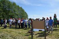 Wzięło w nich udział blisko 40 zawodników, w tym zawodnicy z Gminy Trzebnica.