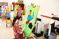 Galeria portret taty