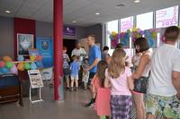 Galeria bezpłatny seans w kinie- Rysiek Lwie Serce