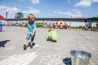 Galeria Festiwal kolorów