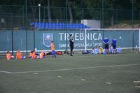 Gmina Trzebnica jak o Gmina wspierająca sport zawsze chętnie włącza się w organizację imprez sportowych dla dzieci.