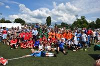 Galeria Piłkarski Turniej Muszkieterów