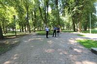 Galeria Park Miejski- konsulatcje