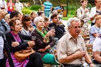 Galeria Koncert na stawach- Hiszpania