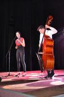 Uroczyste otwarcie warsztatów New York Jazz Masters w Trzebnicy uświetnił występ duetu Zawartko-Piasecki. Fenomenalni muzycy: Magdalena Zawartko (wokal) i Grzegorz Piasecki (kontrabas) zachwycili publiczność głosem i dźwiękiem.