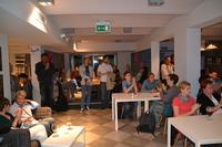 Galeria Inauguracja warsztatów NYJM