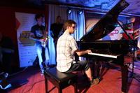 Galeria Vertigo Jazz Club