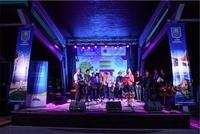Galeria NYJM koncert na stawach