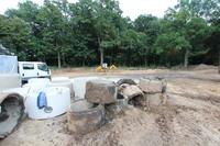 Galeria SP 2 – prace przy budowie boiska ruszyły