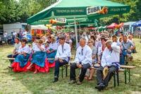 Dożynki to święto wsi i jej mieszkańców, którzy stoją na straży najpiękniejszych wartości i tradycji narodowych.