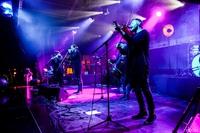 Podhalańskie rytmy połączone z nowoczesnym brzmieniem napełniły publiczność pozytywną energią.