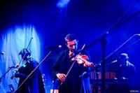 Na Trzebnickiej scenie Zakopower zagrało swoje największe przeboje.