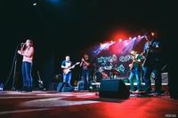 Oryginalne i energiczne utwory zaserwowała grupa IM Fanki Tim.