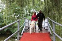 Galeria Gminny Park dla Psów oficjalnie otwarty!