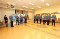 Mianowania dokonał Komendant Wojewódzki Policji we Wrocławiu inspektor Arkadiusz Golanowski.