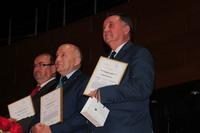Gmina Trzebnica była nominowana w kategorii Nagroda dla samorządów za szczególne sukcesy we współpracy z biznesem. W tej samej kategorii znalazły się również Gmina Kobierzyce, Powiat Wrocławski oraz Gmina Miejska Bolesławiec, która ostatecznie wygrała.