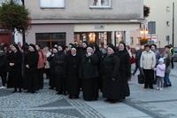 Galeria Pielgrzymka trzebniczan do grobu św. Jadwigi Śląskiej