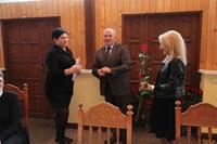 Beata Kawalec-Górka, Szkoła Podstawowa w Masłowie.